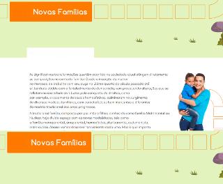 Artigo: Famílias no Século XXI