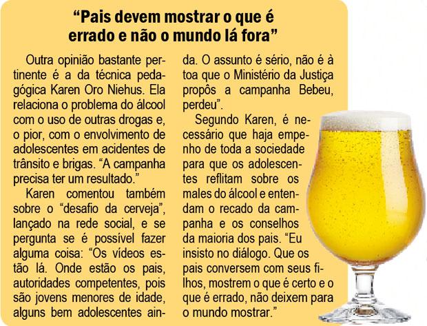 Sexo e dependência de álcool
