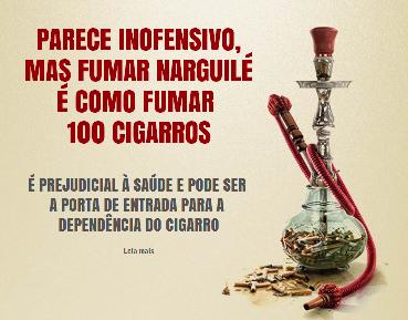 Fotos da campanha contra o cigarro 54