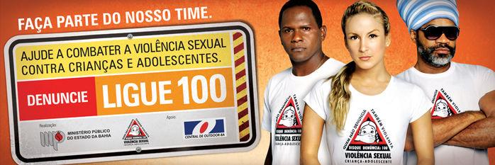 Campanha 2010 - MP-BA