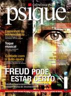Capa Edição nº 023 - 2008