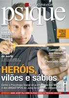 Capa Edição nº 026 - 2008
