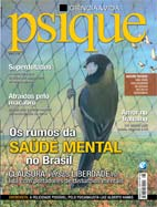 Capa Edição nº 028 - 2008
