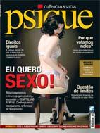 Capa Edição nº 031 - 2008