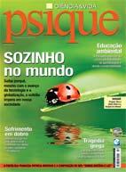 Capa Edição nº 047 - 2010