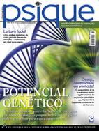 Capa Edição nº 072 - 2011