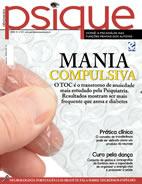 Capa Edição nº 085 - 2013