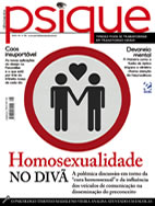 Capa Edição nº 086 - 2013