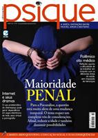 Capa Edição nº 094 - 2013