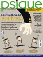 Capa Edição nº 104 - 2014