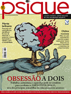 Capa Edição nº 121 - 2016