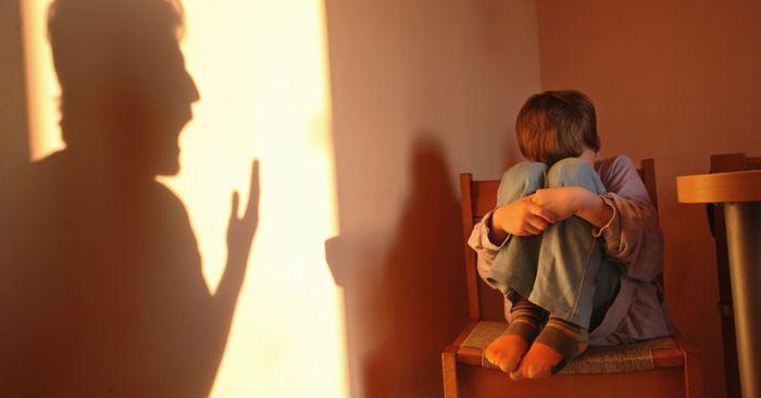 ESTATÍSTICAS - 22% dizem ter sofrido agressão durante a infância