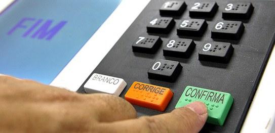 CONSELHO TUTELAR - TRE-PR regulamenta empréstimo de urnas para eleições unificadas