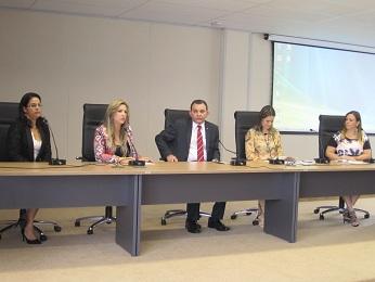 SINASE - MPPB promove Encontro Estadual Pr�-Sinase