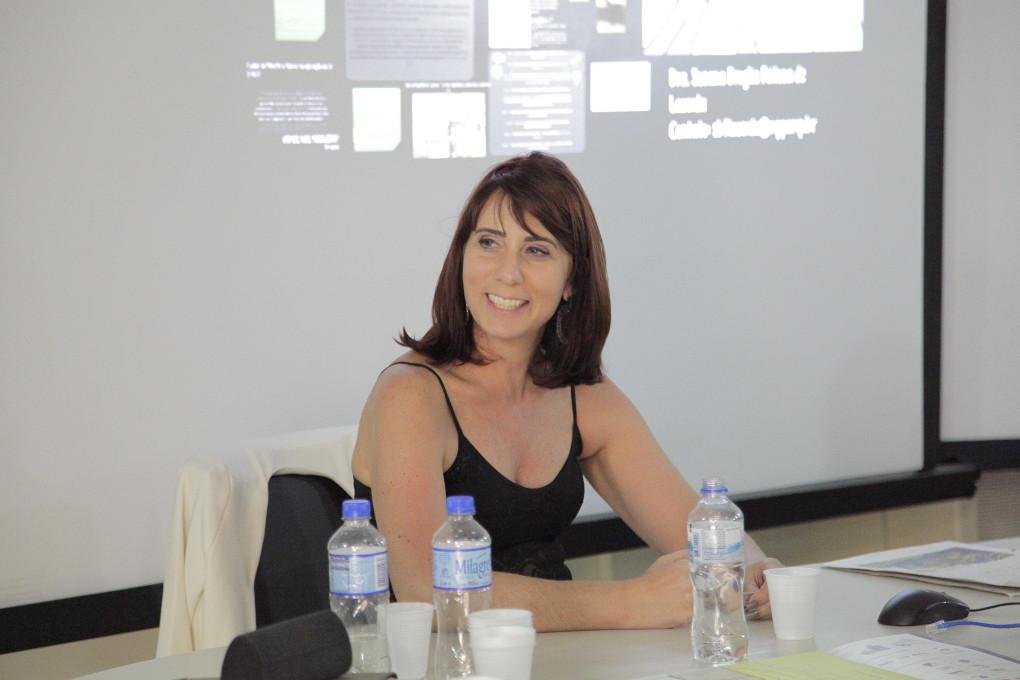 Dra. Susana Broglia Feitosa de Lacerda