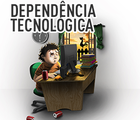 Dependência Tecnológica