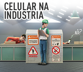 Celular na Indústria