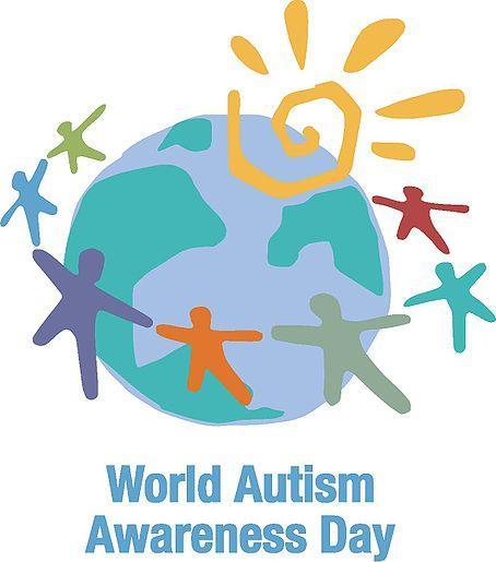Símbolo do Dia Mundial da Conscientização do Autismo