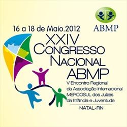 XXIV Congresso Nacional ABMP