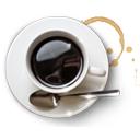 Café no CAOP