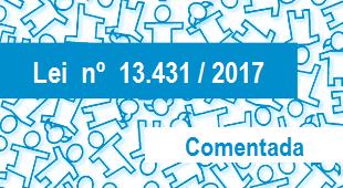 Comentários à Lei nº 13.431/2017