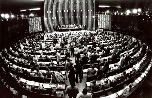 Ciranda da Constituinte marca aprovação da emenda na Constituição