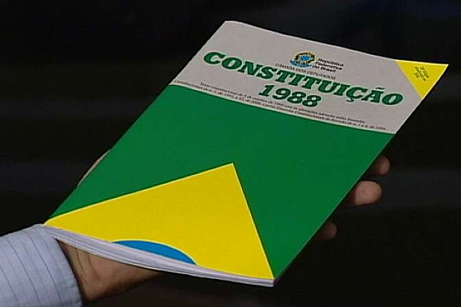 Artigo 227 torna-se base para a criação do ECA