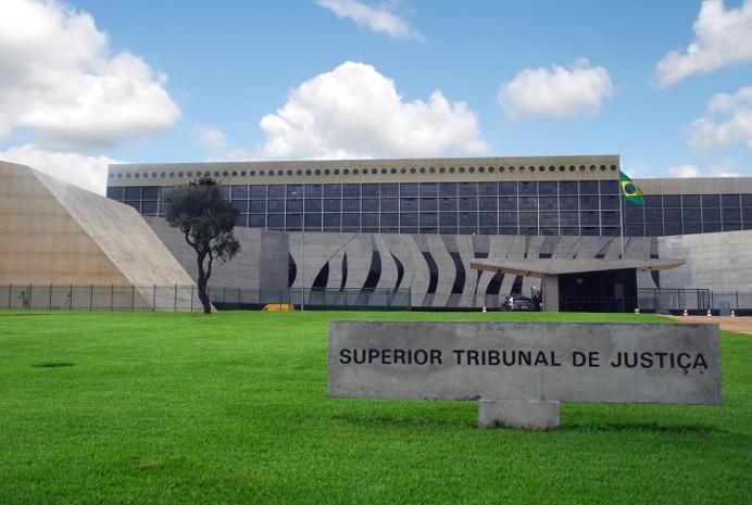 STJ - Superior Tribunal de Justiça