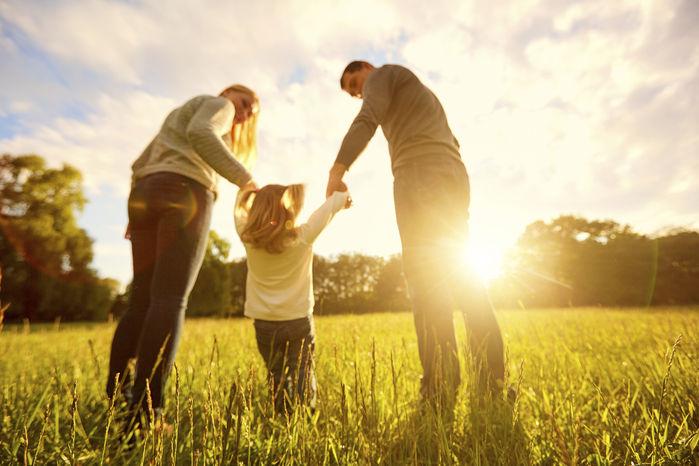 ADOÇÃO - O melhor presente para uma criança é uma família