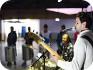 BOAS PR�TICAS - Juiz ga�cho monta banda de rock com jovens condenados por ele mesmo