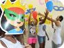 CARNAVAL - Campanha alerta população sobre trabalho infantil
