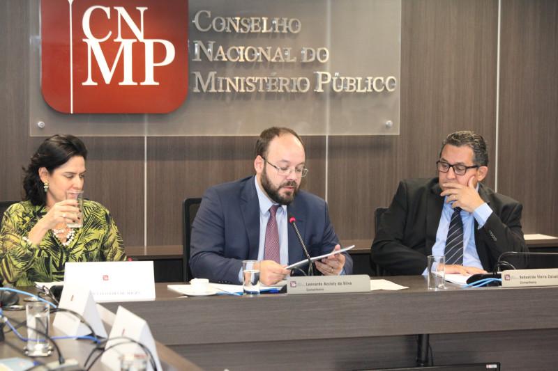 SOCIOEDUCAÇÃO - Levantamento do CNMP indica que há superlotação em unidades de atendimento socioeducativo no Brasil