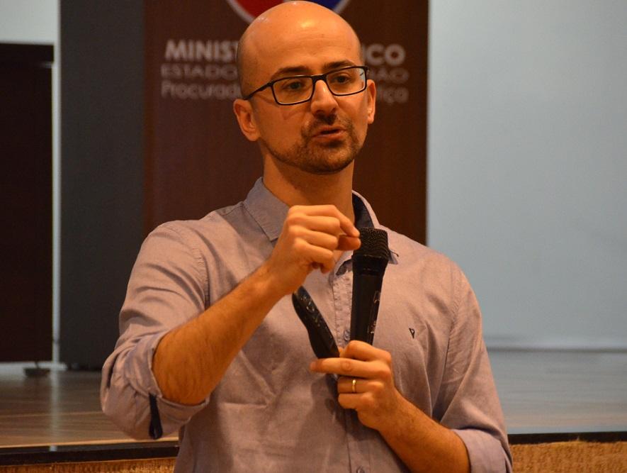 Palestrante: Rodrigo Nejm