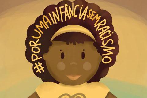 UNICEF reativa campanha de prevenção ao racismo com foco em crianças e adolescentes