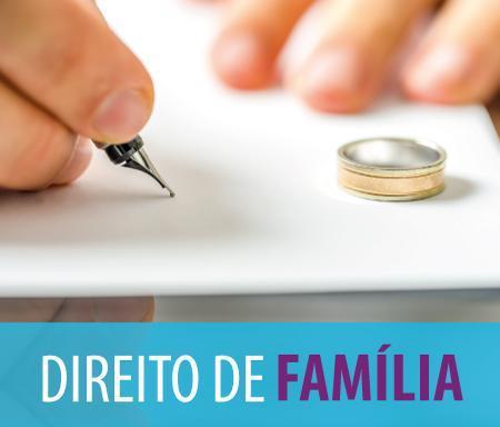 DIREITO DE FAMÍLIA - Conheça os impactos do novo Código de Processo Civil