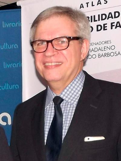 Advogado, professor universitário e secretário do IBDFAM Rolf Madaleno