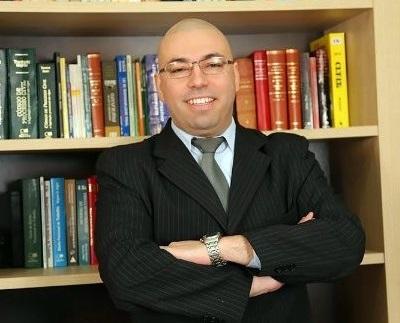 Ricardo Calderón, Diretor do IBDFAM