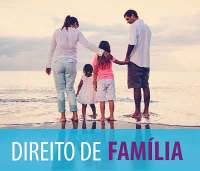 DIREITO DE FAMÍLIA - A afetividade como origem da filiação