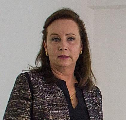 Luci Pfeiffer, médica pediatra e psicanalista de crianças e adolescentes
