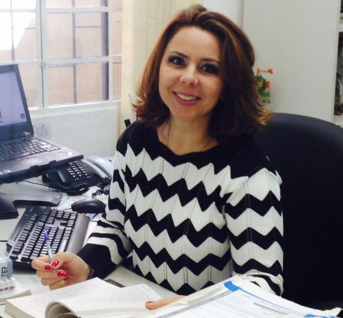 Tarcila Santos Teixeira, Promotora de Justiça