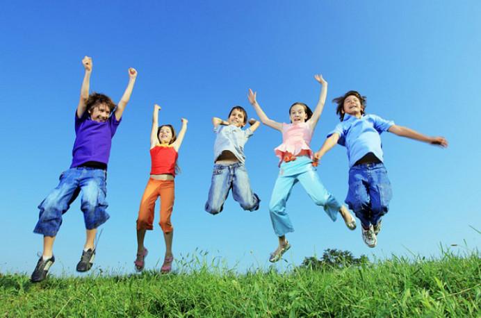ECA 26 ANOS - É sempre importante celebrar o Estatuto da Criança e do Adolescente