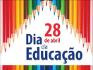 CALEND�RIO - Dia Mundial da Educa��o