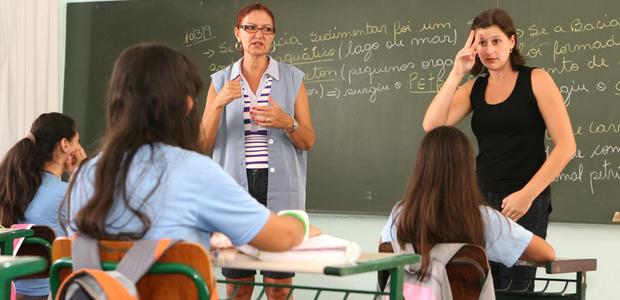3. O que significa ter um projeto pedagógico inclusivo?