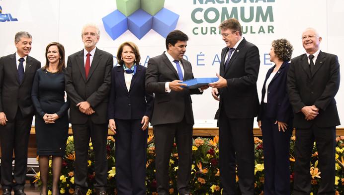 EDUCAÇÃO - Base Nacional Comum Curricular ganha terceira versão