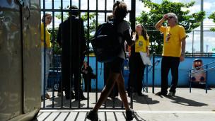 ESTATÍSTICAS - Pesquisa põe Brasil em topo de ranking de violência contra professores