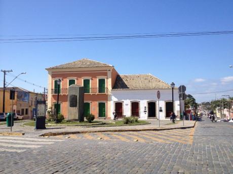 Casa Monsenhor Celso (Foto do Facebook de Angela Mendonça)