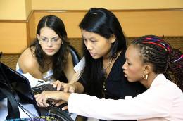 INTERNET - Seis milhões de adolescentes brasileiros não têm acesso à internet, revela UNICEF