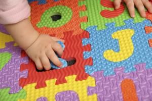 Creche é obrigatória para crianças entre zero e seis anos