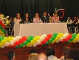 EVENTO - IV Seminário Estadual Estatuto da Criança e do Adolescente