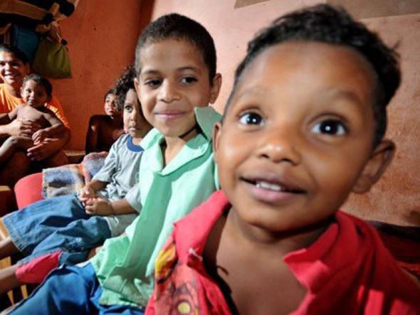 Mortalidade infantil caiu de 129 para 16 mortes até os cinco anos a cada mil nascimentos
